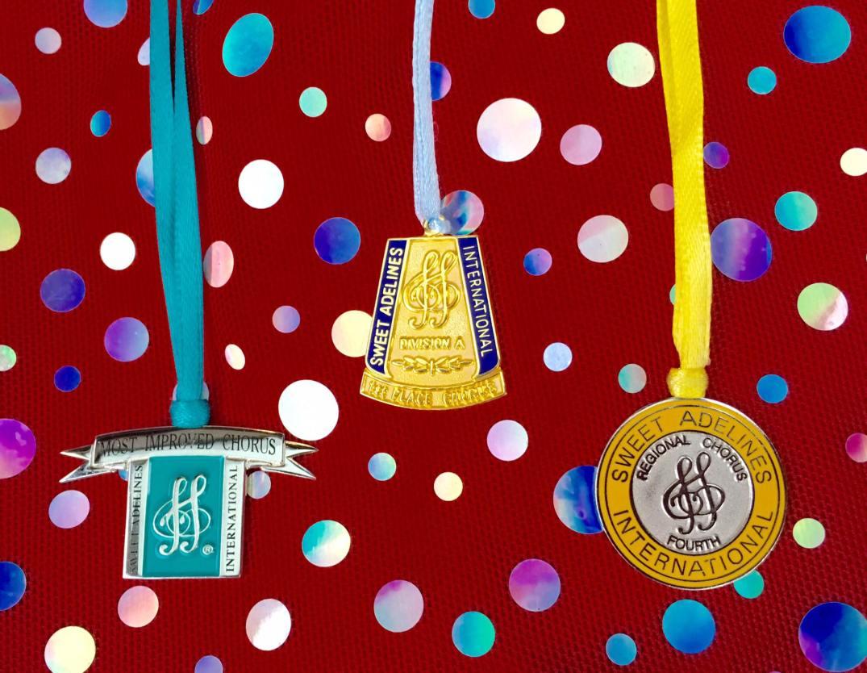 2017 Medal Pic