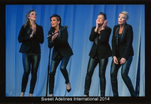 4 Vocality finals 2014